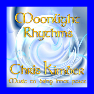 Moonlight Rhythms - Chris Kimber