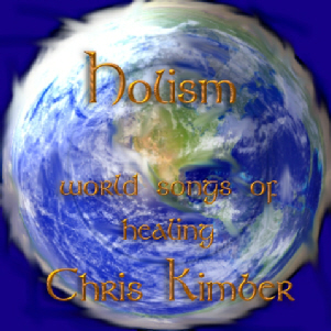 Holism - World healing